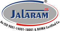 Jalaram Steel Furniture Pvt. Ltd.