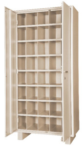 Pigeon Hole Cabinet Jalaram Steel Furniture Pvt Ltd