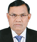 Mr. Govindbhai Patel Chairman cum Managing Director