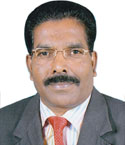 Mr. K. K. Soman General Manager